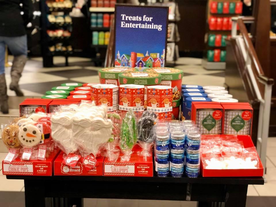 Barnes & Noble 7200 Harrison Ave Ste 5, Rockford