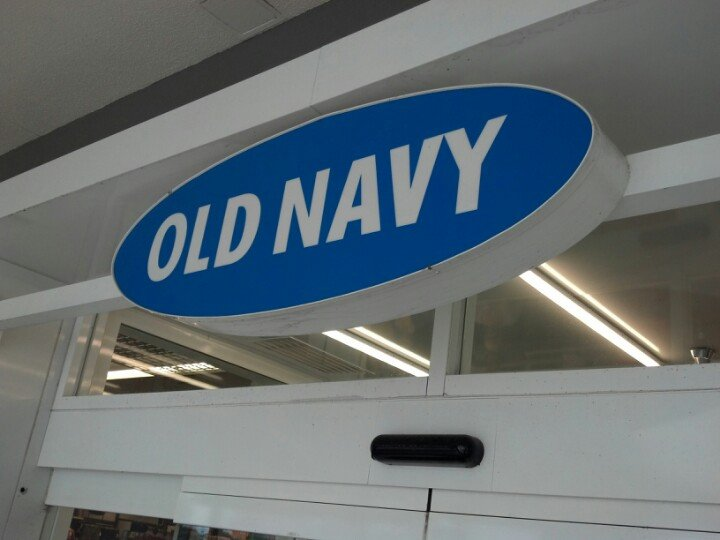 Old Navy 6143 E State St, Rockford