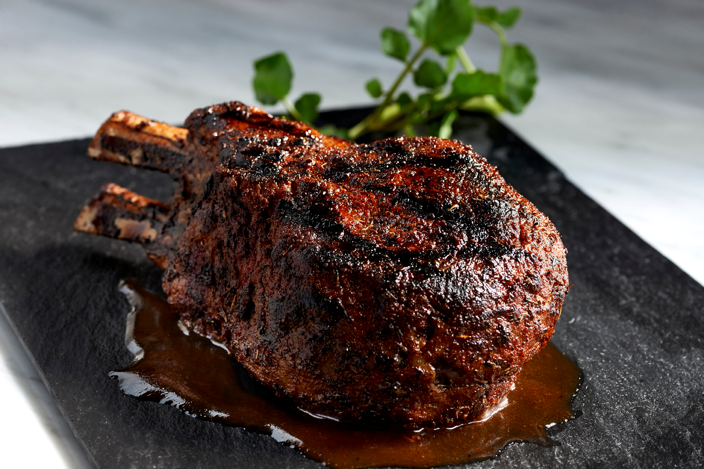 Morton's The Steakhouse 9525 W Bryn Mawr Ave, Rosemont