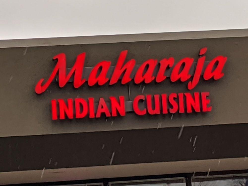 Maharaja Restaurant 9765 W Higgins Rd, Rosemont