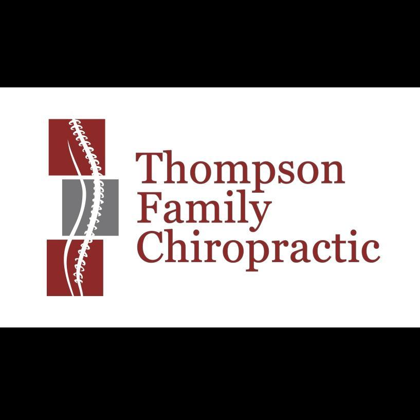Thompson Family Chiropractic 601 N Main St, St Joseph