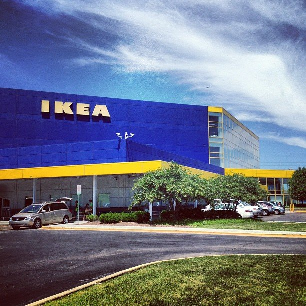 Ikea Schaumburg Il 60173 1800 E