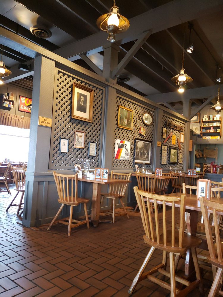 Cracker Barrel Old Country Store 3160 Green Mt Crossing Dr, Shiloh