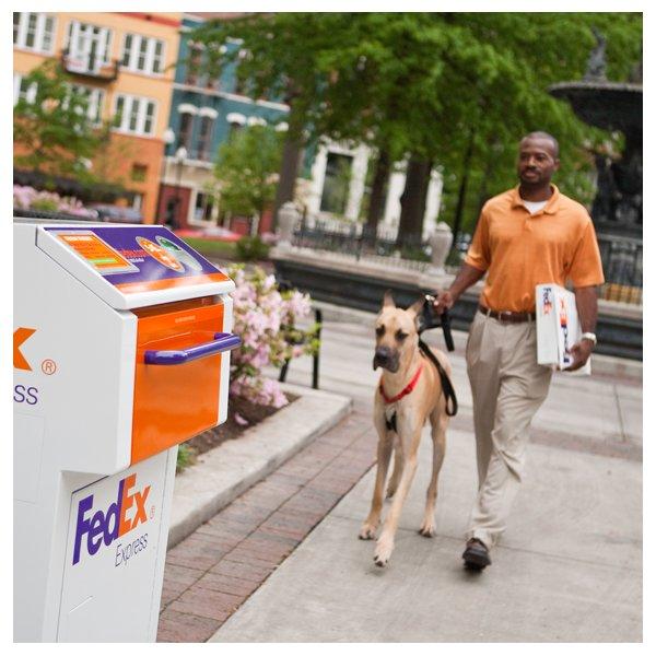 FedEx Springfield