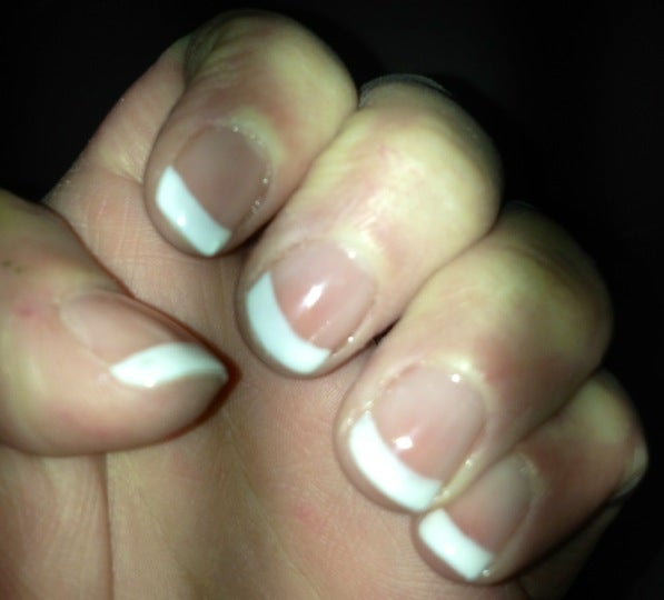 Top Nails 1943 W Monroe St, Springfield