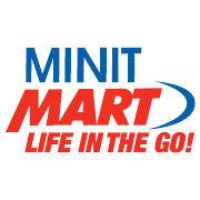 Minit Mart 6490 N Walnut St Rd, Springfield