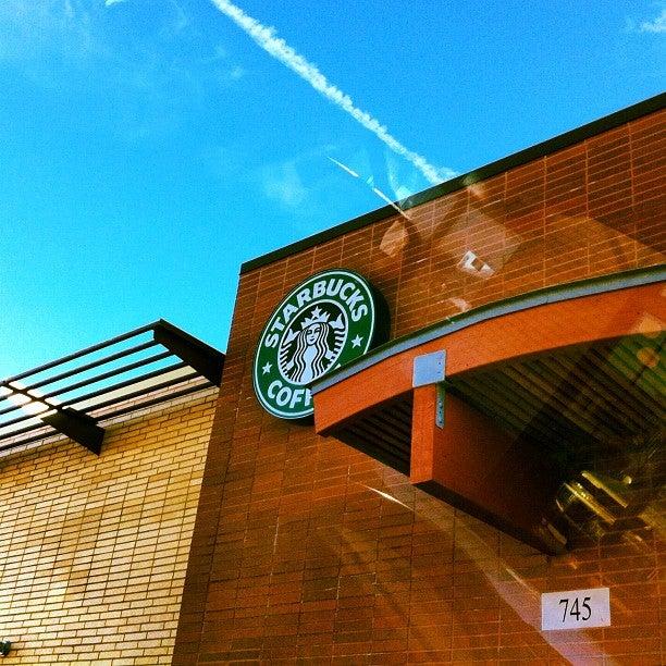 Starbucks Springfield