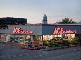 Ace Hardware Springfield