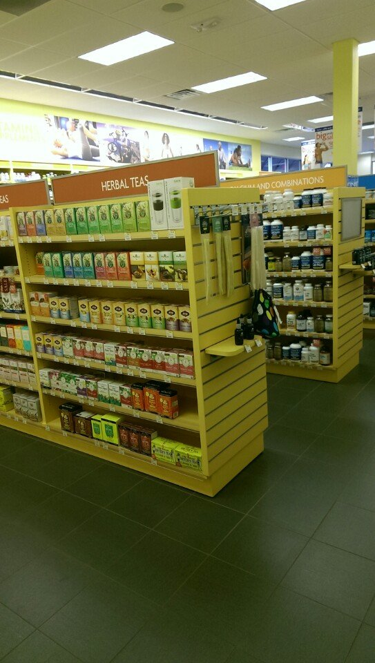 Vitamin Shoppe 2802 SW Plaza Dr, Springfield
