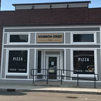 Bourbon Street Pizza (Culver)