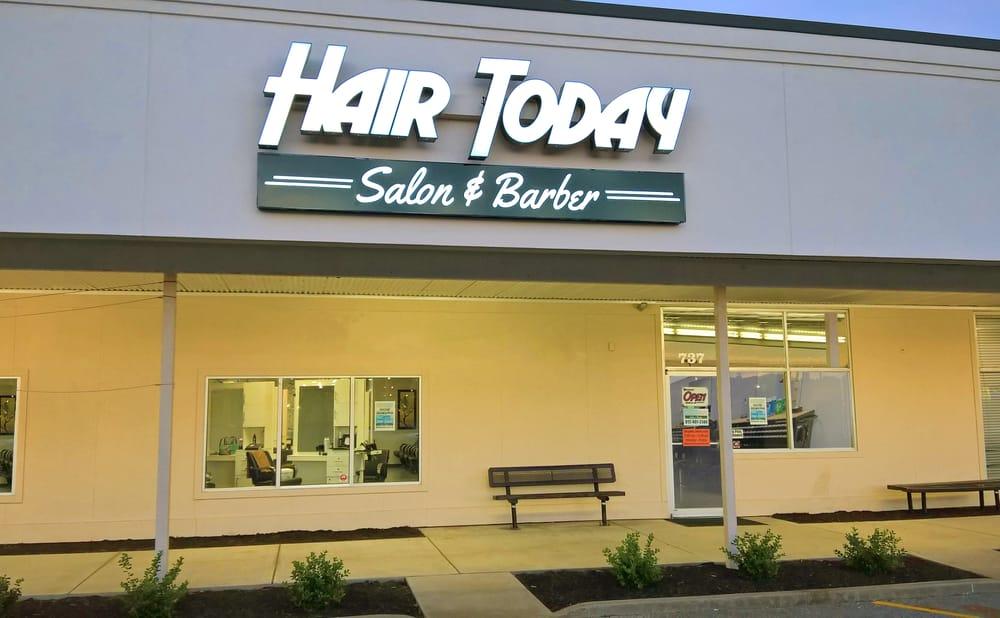KK's Hair Today Salon and Barber