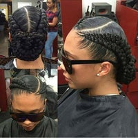 Fatou African Hair Braiding