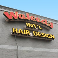 Waleed's International Hair Design
