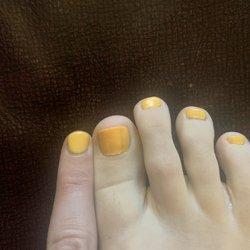 Nails 4U