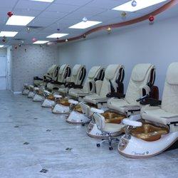 Luxury Spa & Nails