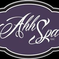 Ahh Spa LLC