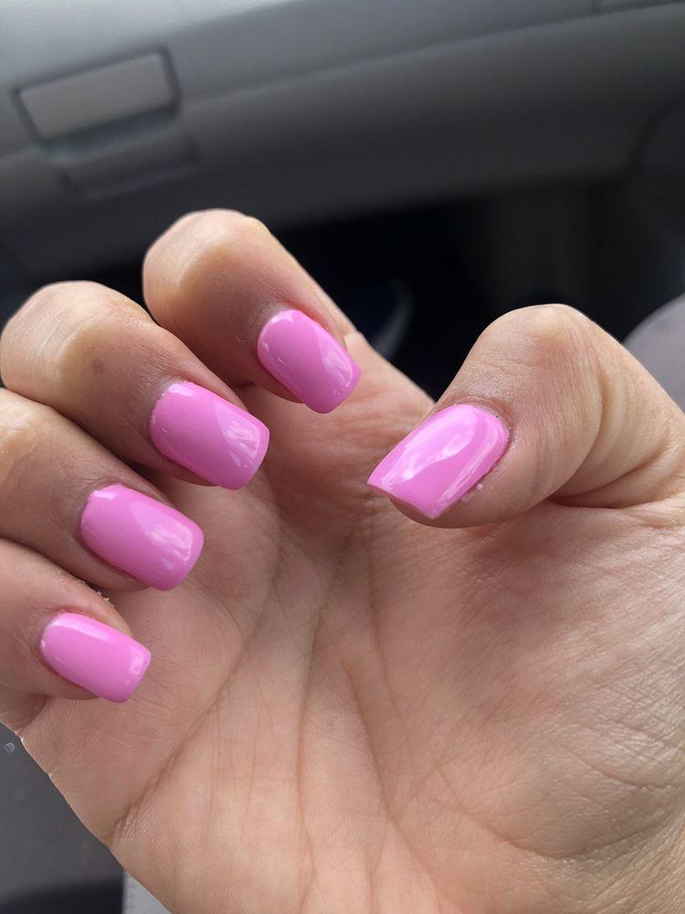 Ariel's Nails & Spa