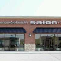 Shannon Aleksandr's Salon & Spa