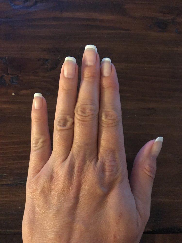 Eva Nails & Spa