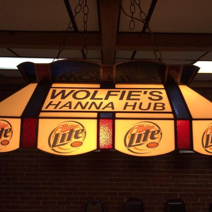 Hanna Hub 2 Moore St, Hanna