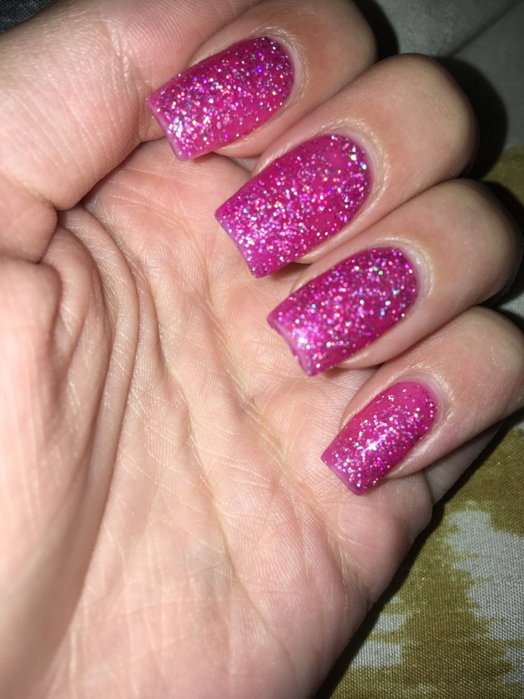 T A Nails