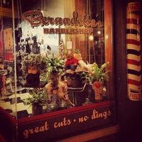 Bernadette's Barbershop