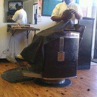 J Clark Barber Shop