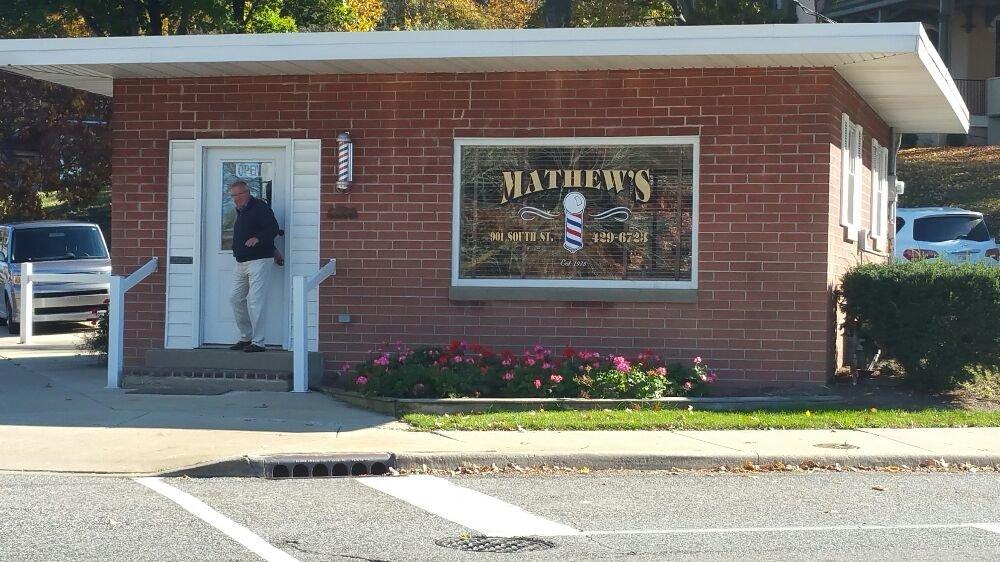 Mathew's Styling Center