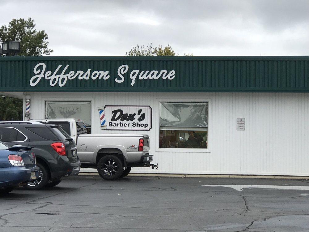Don's Barber Shop