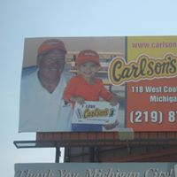 Carlson's Drive In