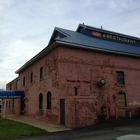 Shoreline Brewery & Restaurant