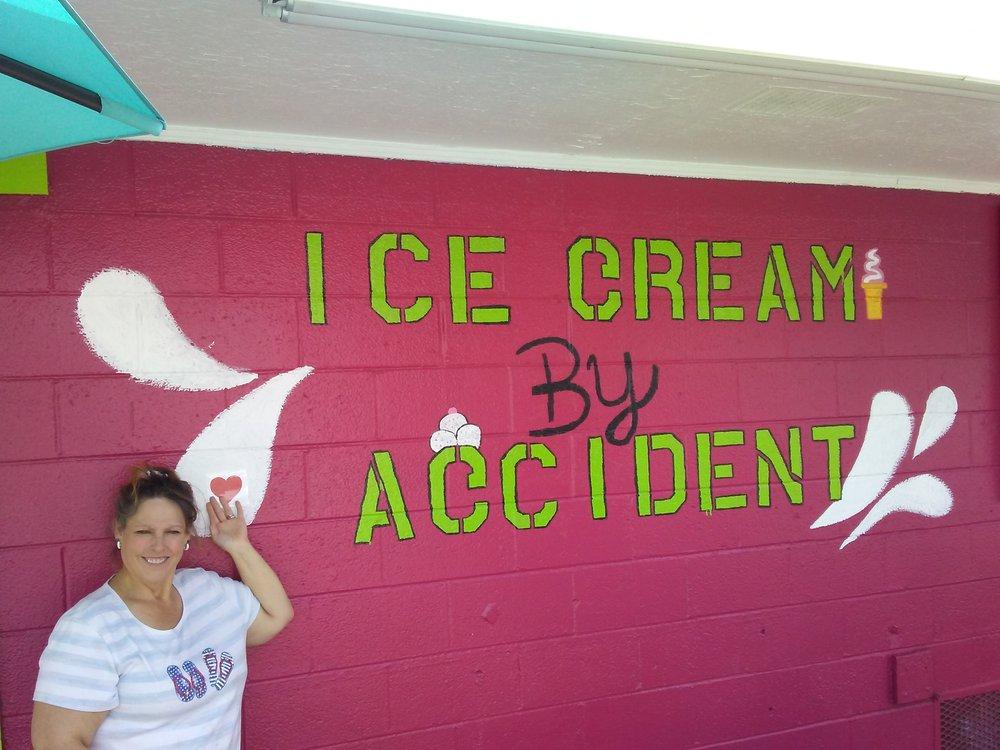 Ice Cream By Accident