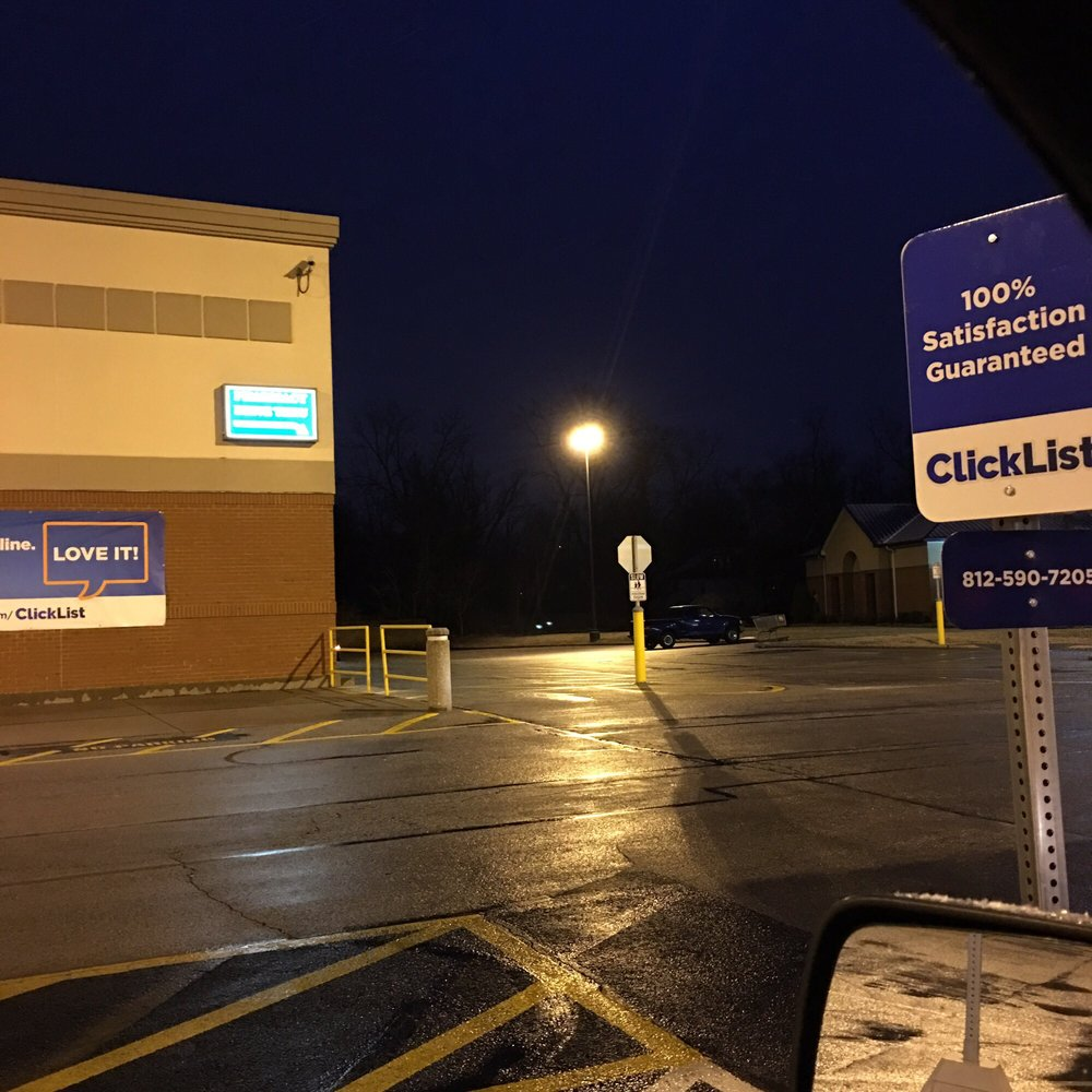 Kroger Pharmacy New Albany