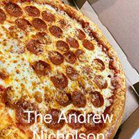 8th Street Pizza
