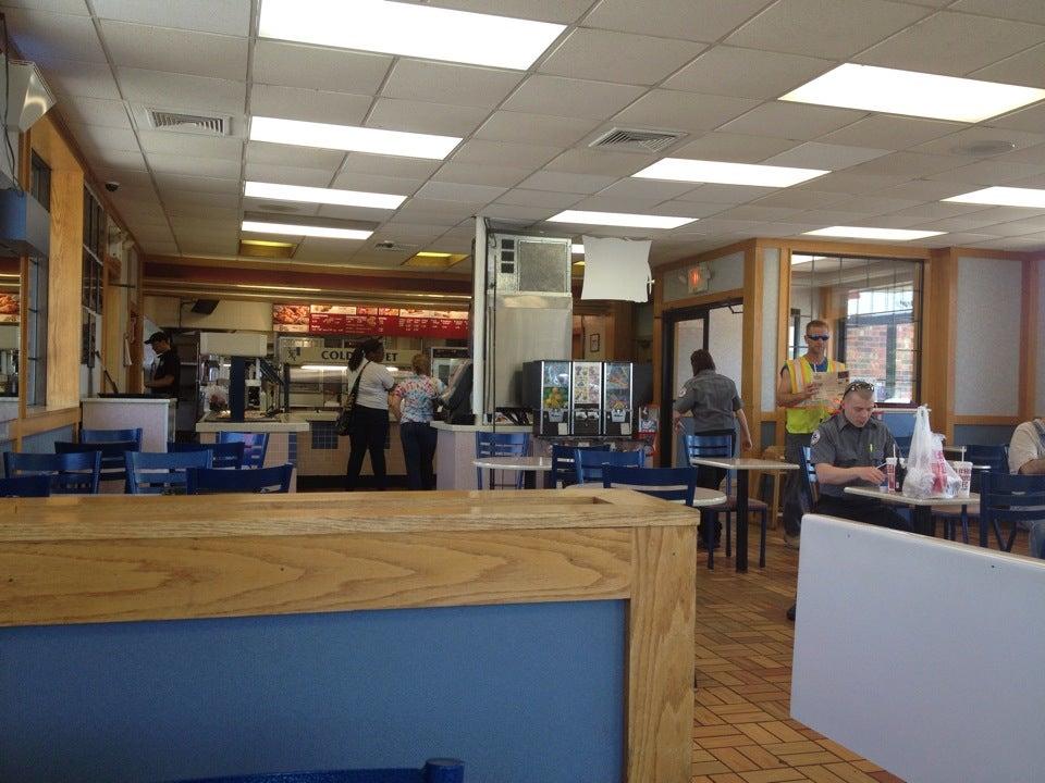 KFC New Albany