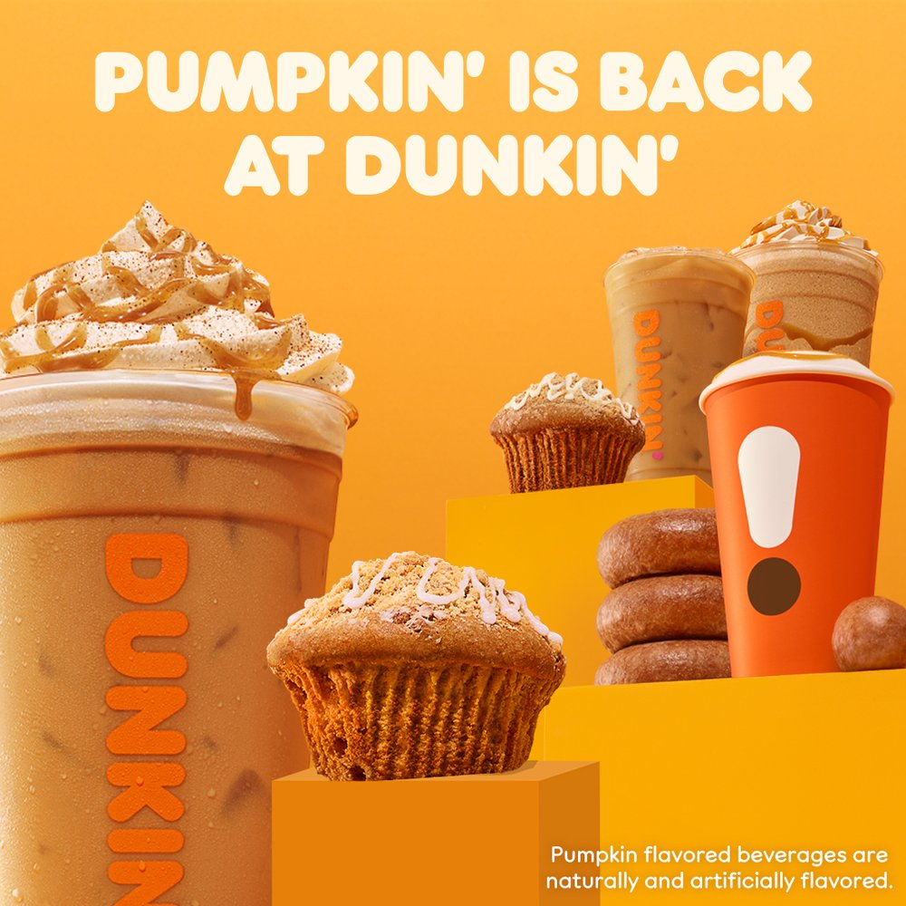 Dunkin' Donuts 3012 St Joe Rd, New Albany