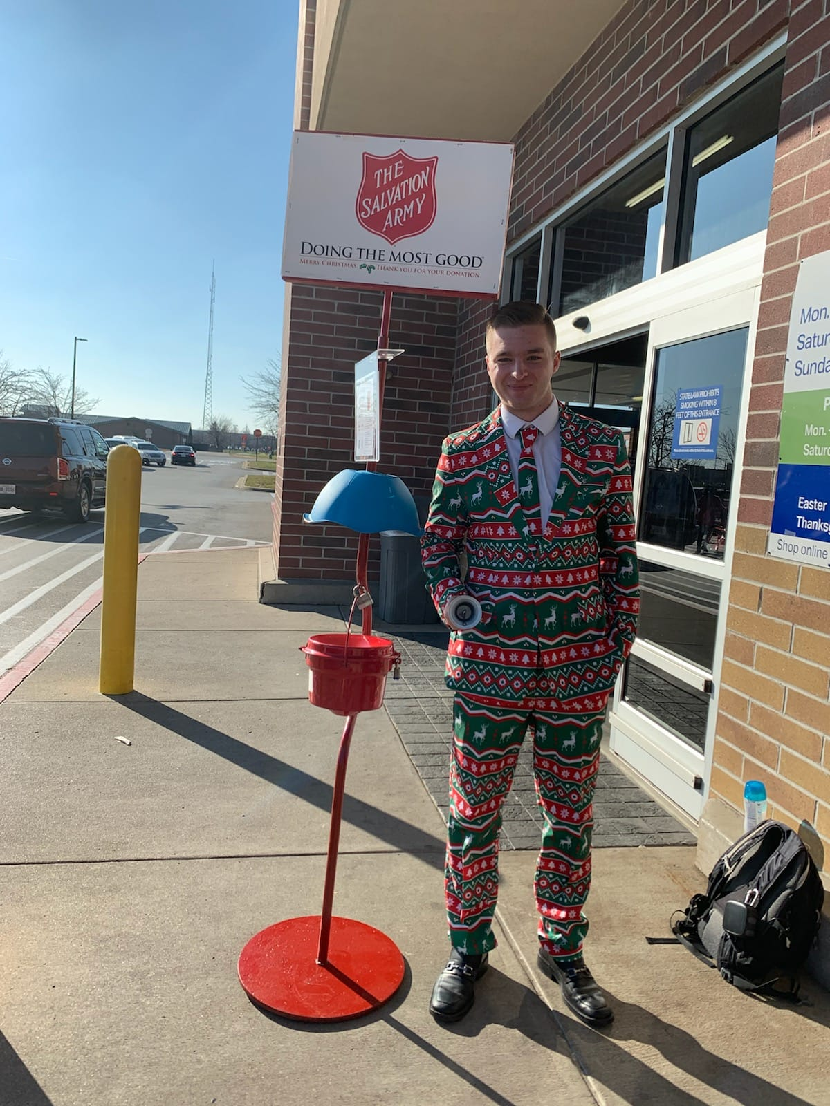 Salvation Army 2300 Green Valley Rd, New Albany