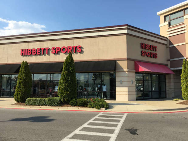 Hibbett Sports 463 S Memorial Dr, New Castle