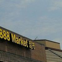 888 INT'L MARKET & CAFE