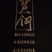 Bo Lings