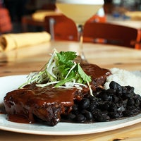 CocoBolos Mexican Grill And Cantina