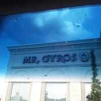 Mr Gyro's Greek Food & Pastry