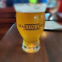 Martin City Brewing Company Pizza & Taproom - Mission Farms