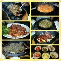 Choga Restaurant