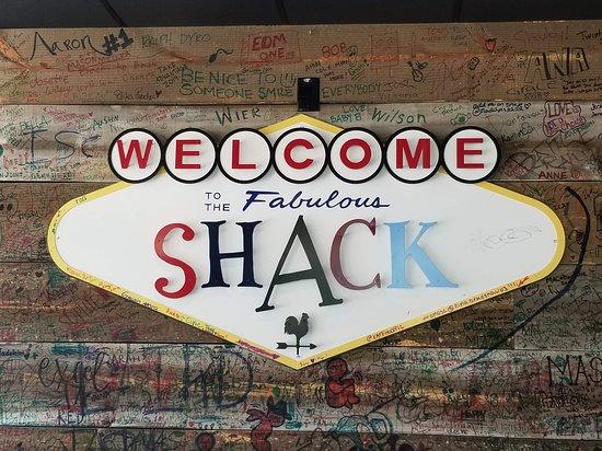 Shack Breakfast & Lunch