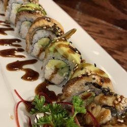 Prime Sushi & bbq Chicken