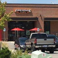 Firehouse Subs Glenwood Commons