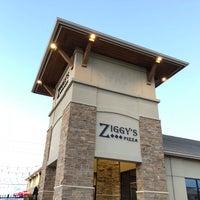 Ziggy's Pizza East