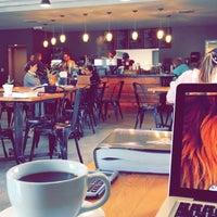 Fairmount Coffee Company