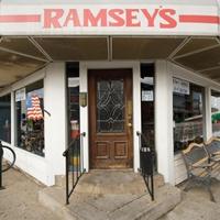 Ramsey's Diner - Zandale